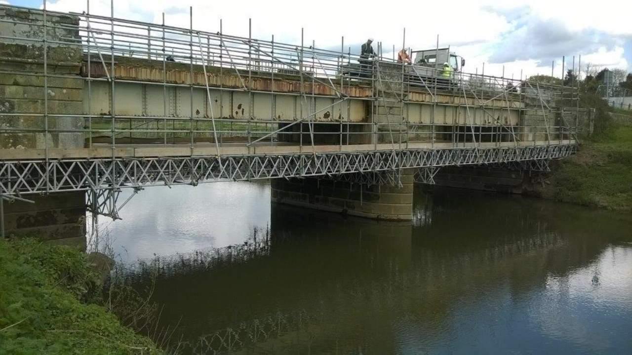 Haywards Bridge1